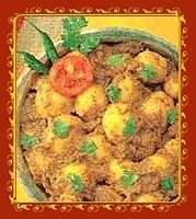 Recipes for Karwa Chauth Dum-aloo