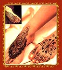 Henna Designs For Feet