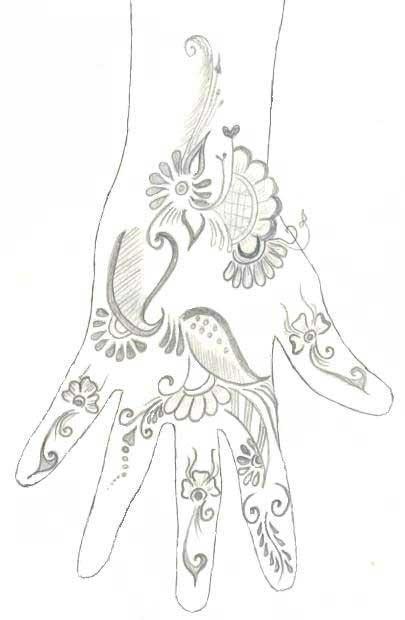 henna8