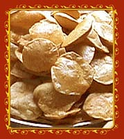 Recipes for Karwa Chauth Puris