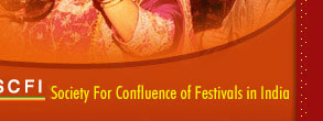 Society For Confluence of Festivals in India