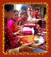 Karwachauth Festival & its Social Significance Social-significance