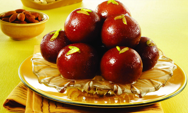 Karwa Chauth Food Items
