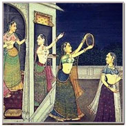 The Legend of Karwa Chauth